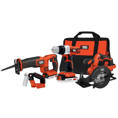 Black And Decker Home Page 21